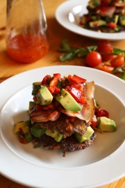 Recipe - Green chilli and gruyere corn fritters | The Macadame - 3